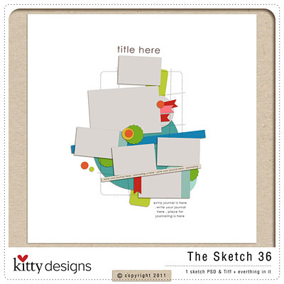 The Sketch 36