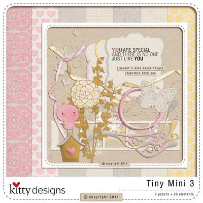 Tiny Mini 3