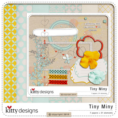 Tiny Mini