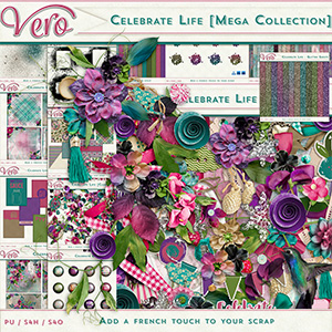 Celebrate Life - Mega Collection