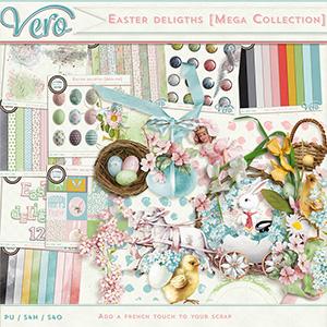 Easter Delights - Mega Collection