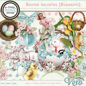 Easter Delights - Elements