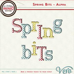 Spring Bits - Alpha