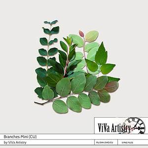 Branches Mini (CU)