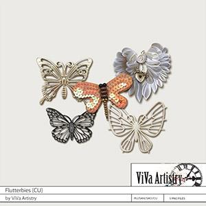 Flutterbies (CU)