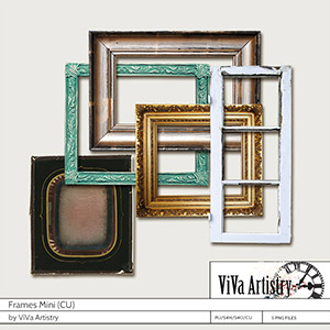 Frames Mini (CU)