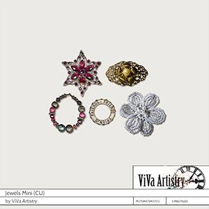 Jewels Mini (CU)