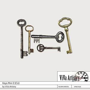 Keys Mini 2 (CU)