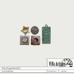 Tiny Things Mini (CU)