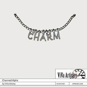 Charmed Alpha