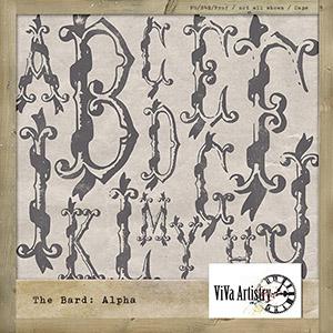 The Bard: Alpha