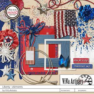 Liberty Elements