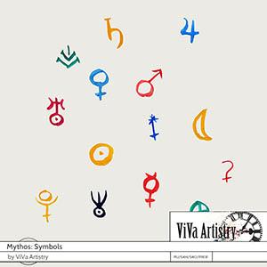 Mythos: Symbols