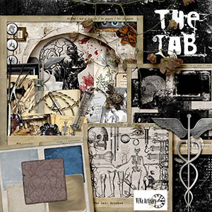 The Lab: Collection