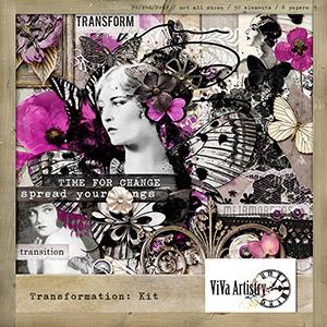 Transformation: Kit