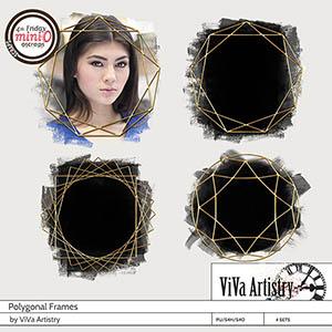 Polygonal Frames