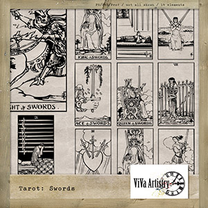 Tarot: Swords