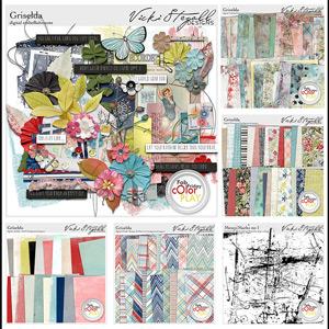 Griselda Full Collection