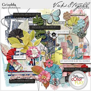 Griselda Elements