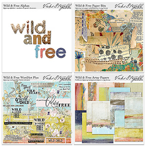 Wild and Free Collection