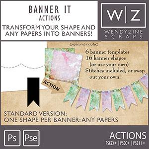 ACTION: Banner It {Basic}
