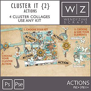 ACTION: Cluster It {2} 2018 (v2)