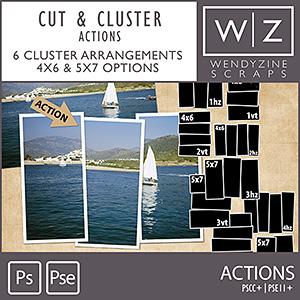 ACTION: Cut & Cluster 2018 (v4)