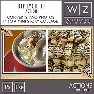 ACTION: DiptychIt v2