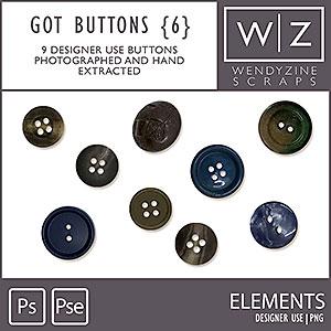 Got Buttons {6}