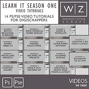 VIDEO: Learn It Season One
