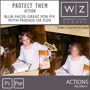 ACTION: Protect Them