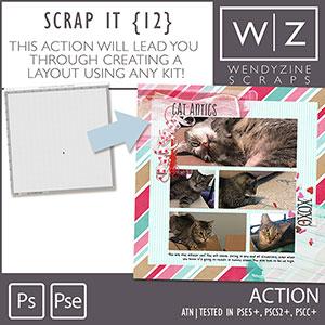 ACTION: Scrap It {12}