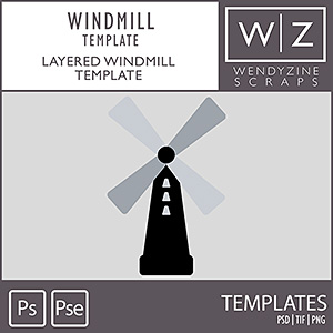 TEMPLATE: Windmill