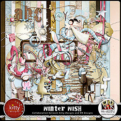 Winter Wish (Collab with MK Designs)