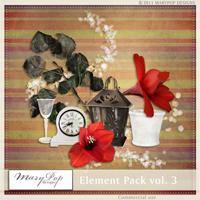 CU Element Pack vol.3