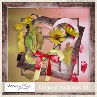 CU Element Pack vol.11