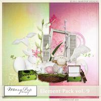 CU Element Pack vol.9