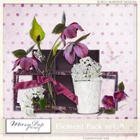 CU Element Pack vol.8