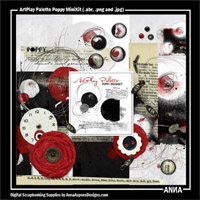 ArtPlay Palette Poppy