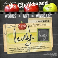 """Scrap"" Apple Inspirations {Week 11}"
