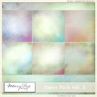 CU Paper Pack vol.5