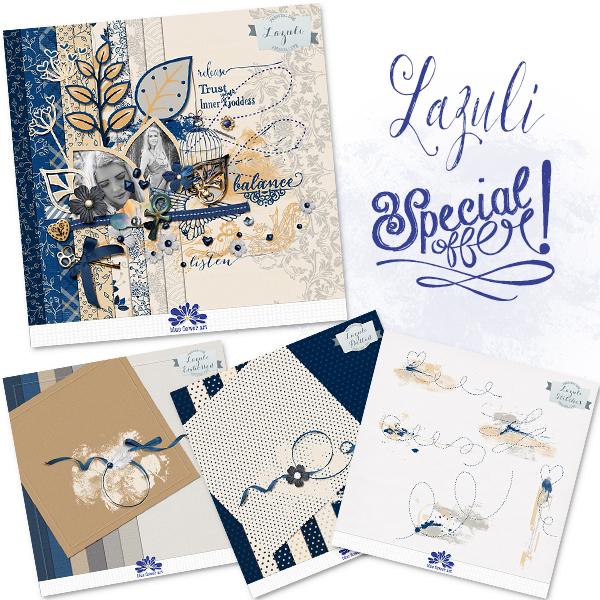 Lazuli Collection