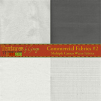 Commercial Fabrics 2