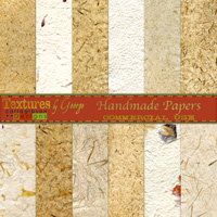 Handmade Papers Commercial Use