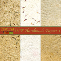 Handmade Papers 1