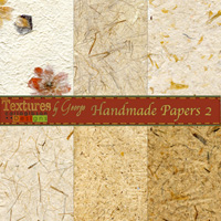Handmade Papers 2