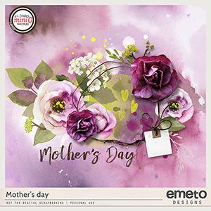 Mother's Day - mini kit