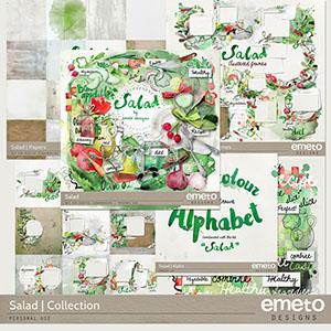 Salad Collection