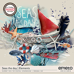 Seas the day - elements