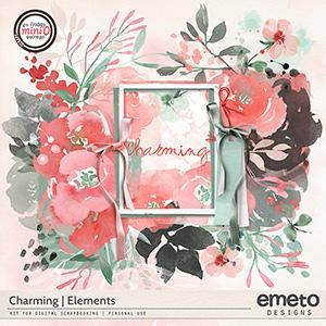 Charming - elements